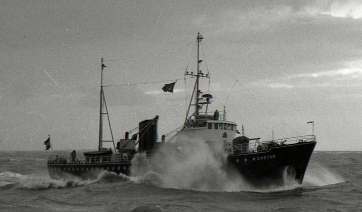 Castor 1950